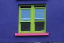 Irisches Fenster
