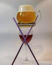 Bier auf Wein, das laß sein