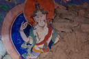 Ladakh Klosterkunst