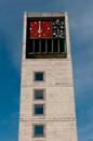 Stuttgarter Rathausturm