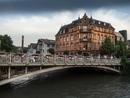 St.-Agnes-Brücke  Esslingen-
