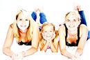 Familie - Germanys next Topmodels