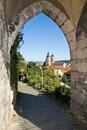 Stadtansicht Esslingen