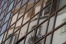 Fassaden Spiegelung