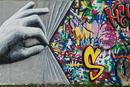 Vorhang Auf für Graffiti