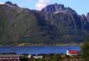 Raftsundfjord Lofoten