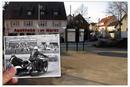Weißt du noch.... früher fanden genau hier Motorradrennen statt - Wendlingen am Neckar im Wandel